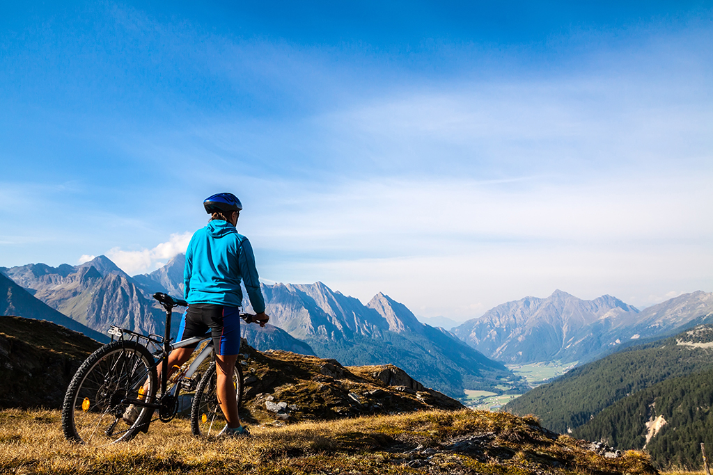 Mountainbike Insider Kontakt