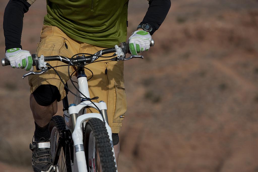 Mountainbike Insider Über Uns