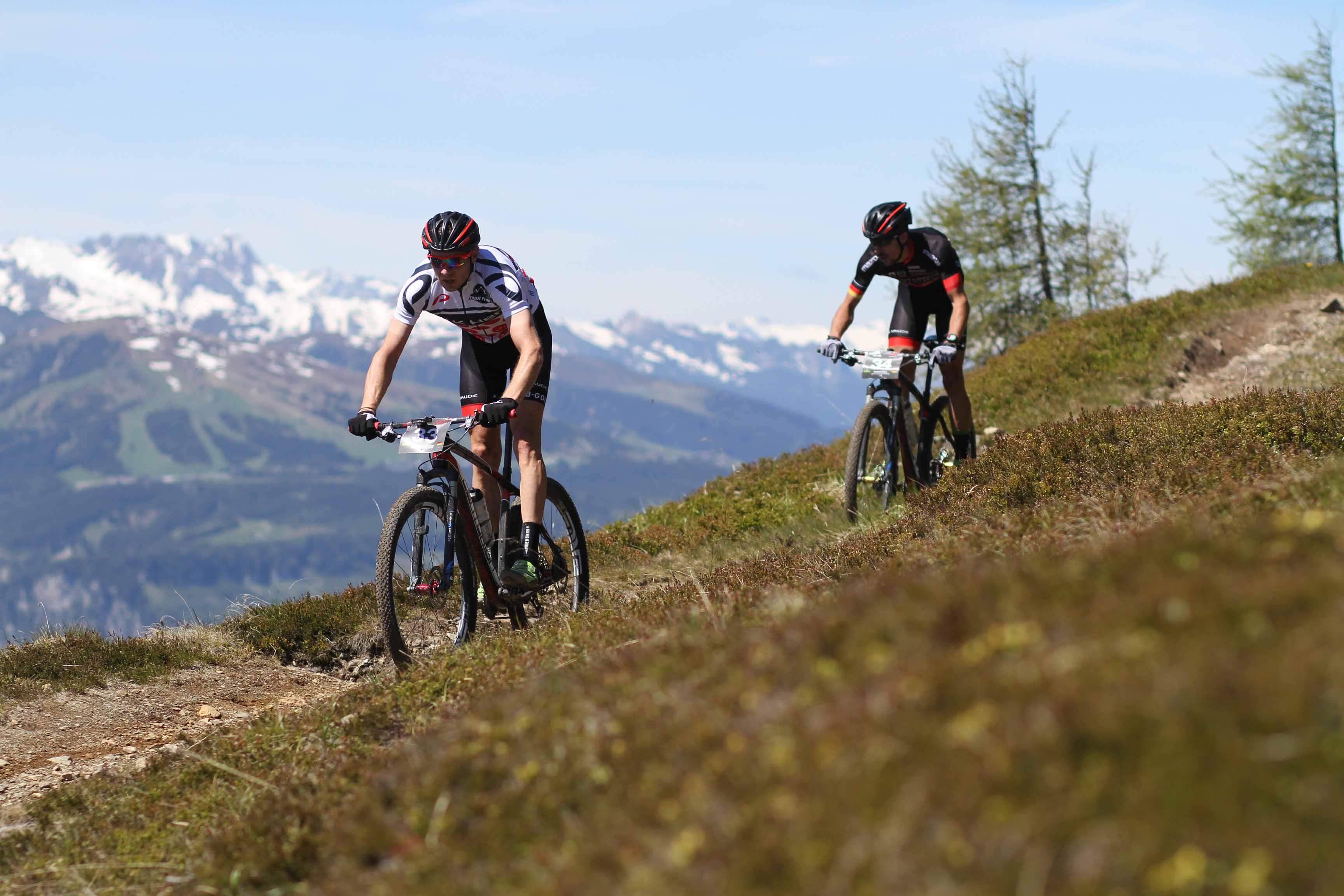Bike Four Peaks 2016
